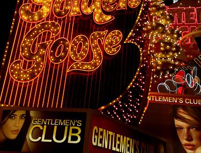 Golden Goose Gentlemen's Club.... Las Vegas Jan 09-21