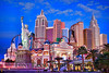 New York, New York Hotel & Casino, Las Vegas, NV
