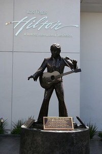 Elvis @ The Hilton