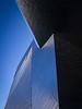 Stunning architecture at CIty Center, Las Vegas