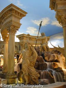 Forum Shoppes - Caesar's Palace