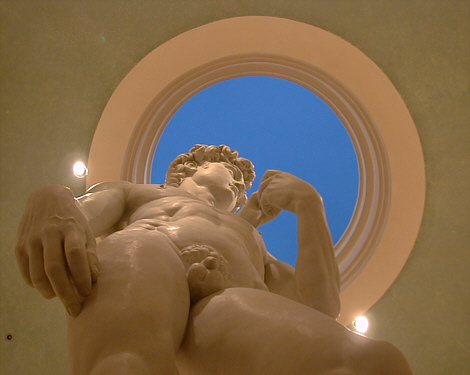 Caesars-DavidStatue