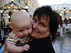 Wir 2 süssen: Oma und ich
