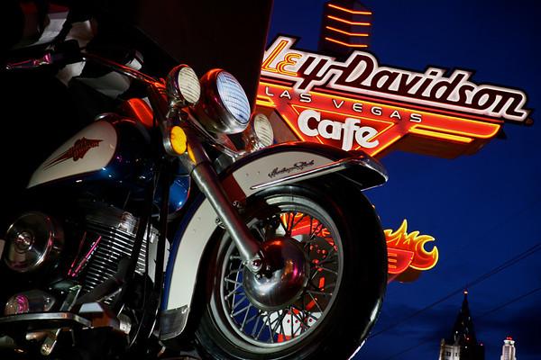 Las Vegas, 2008_