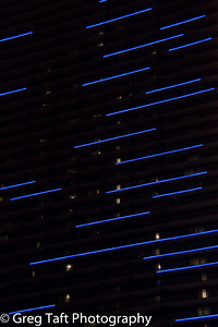 Cosmopolitan  Hotel and Casino - Abstract