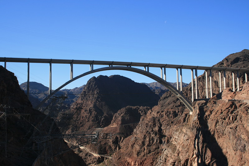 Mike Callaghan - Pat Tillman Memorial Bridge