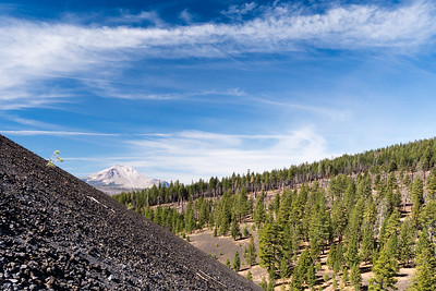 Lassen Volcanic National Park 2018