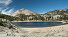 Lake Helen Pano at Lassen National Park<br /> <br /> Photo by Dennis