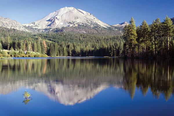 Lassen Volcanic National Park, OR
