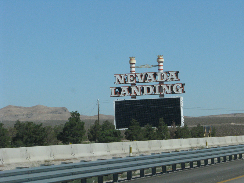 Some casinos do die in the desert.