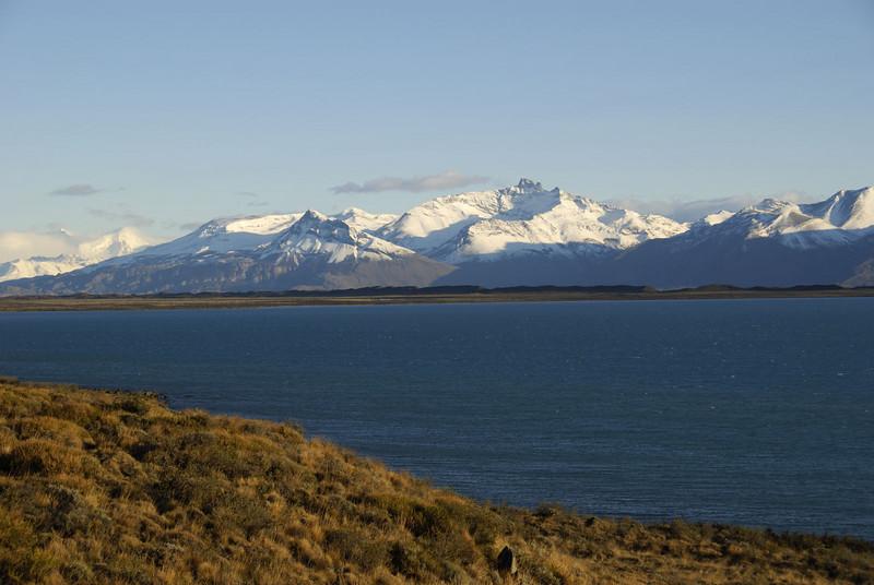 Patagonia, Lago Argentino