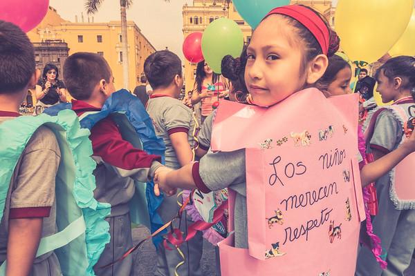 Peru Group Trip 2015 Highlights