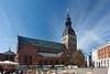 """Riga Cathedral (Rīgas Doms)<br /> <a href=""""http://en.wikipedia.org/wiki/Riga_Cathedral"""">http://en.wikipedia.org/wiki/Riga_Cathedral</a>"""