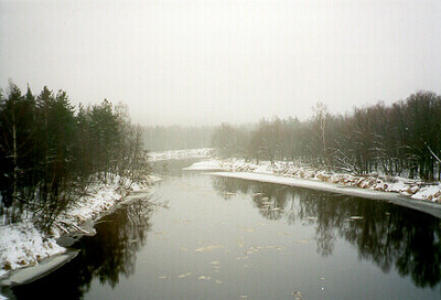 Sigulda, Latvia
