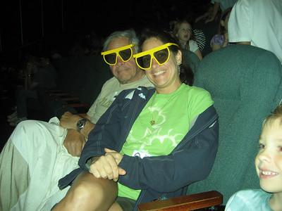 Dad and Deb