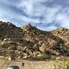Benson, AZ rest stop