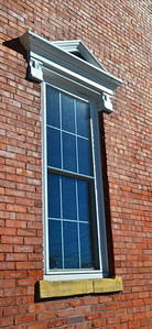 Window & Brick
