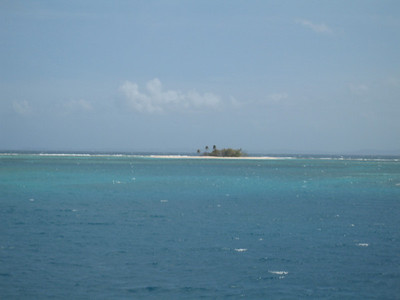 If you were lost on a desert island....what would you bring...