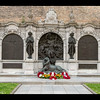 Ypres War Victims monument
