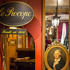 Le Procope - The oldest restaurant in Paris.