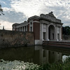 The Menin Gate, Leiper (Ypres), Belgium