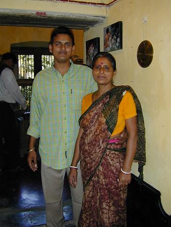 sukanta_and_mother
