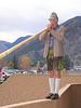 Alpinehorn Man