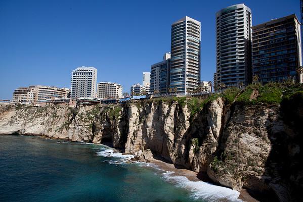 2013 Lebanon