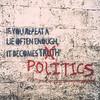Amazing graffiti everwhere