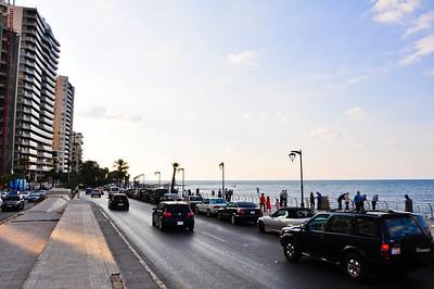 Beirut, Harissa