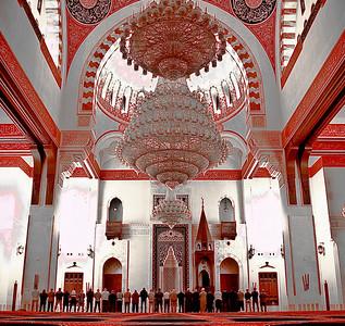 Al-Omari Mosque, Beirut