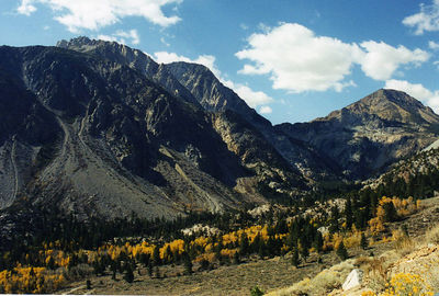 10/22/02 Hwy 120/Tioga Pass, approximately 3 miles west of Lee Vining. Mono County, CA