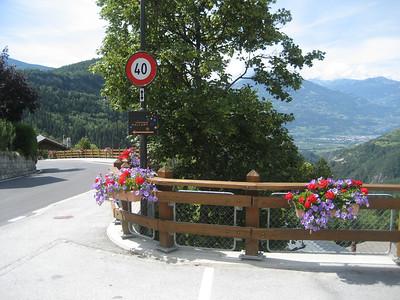 Crans Montana, Switzerland