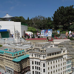Legoland California :