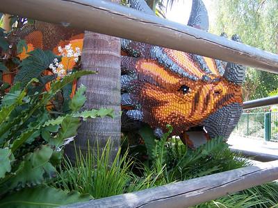 Legoland, San Diego, CA 4/1/07