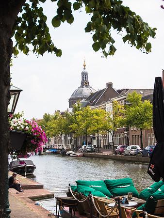Leiden & Amsterdam 20140726
