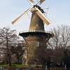 De Valk (The Falcon) windmill. Fully restored and working. Check out the video!