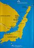 Kasawari Lembeh Resort's dive site map