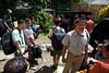 Scubacam's Lembeh Night Safari guests say their goodbyes