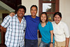 Noose, Tony Wu, Mean and Anita