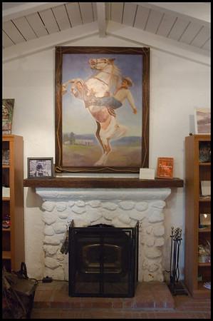 Leo Carrillo Ranch Historic Park