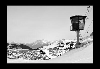 Les Portes du Soleil, Switzerland