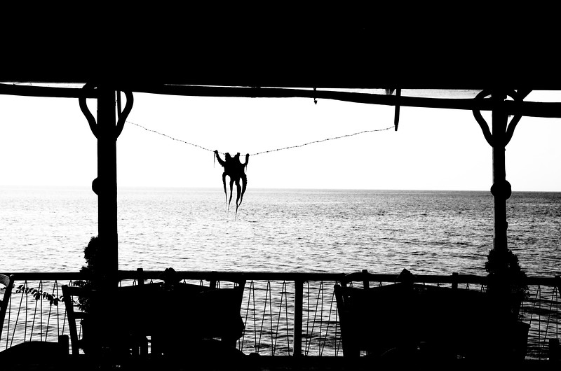 Skala Eresou, Lesvos, Greece