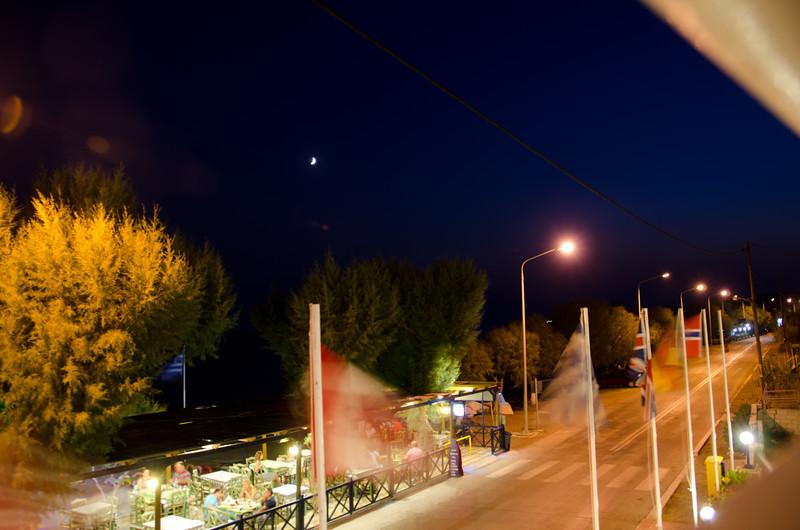 Vatera, Lesvos, Greece