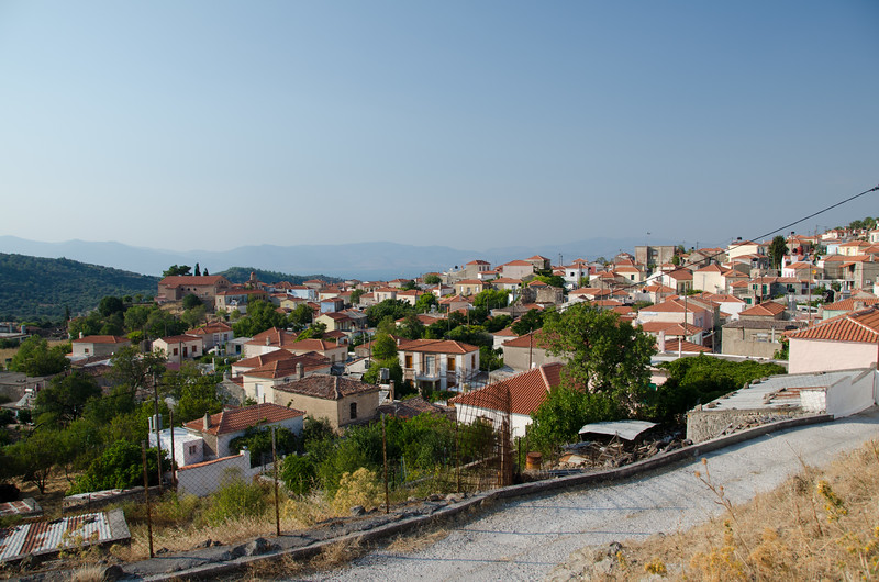 Vasilika, Polihnitos, Lesvos, Greece