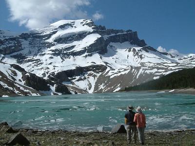 Let's enjoy Trekking 2003-2009