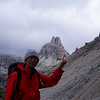 We made it the summit of tobling knoten : Dolomite, north Italy