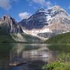 Shodow Lake(Banff National  Park)