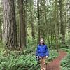 Strolling thru Lewis & Clark SP