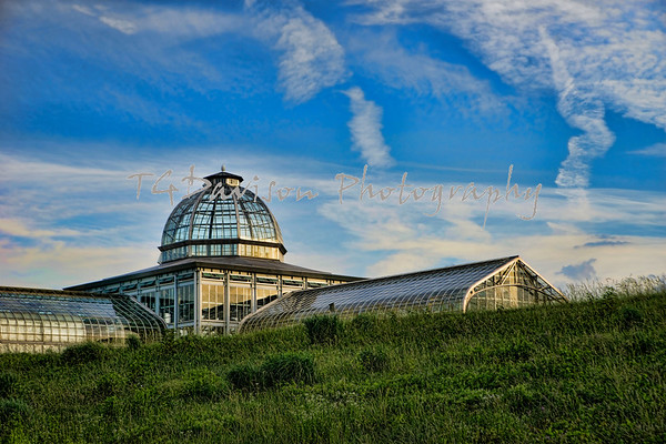 Lewis Ginter Botanical Gardens, Richmond, VA 2017